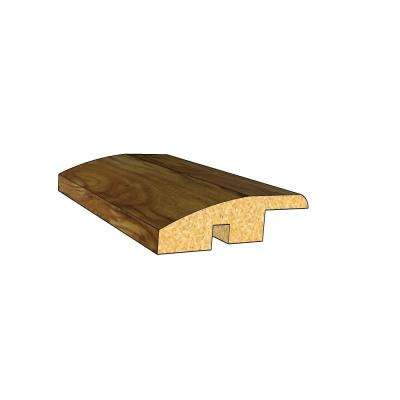 Semillion 0.6875 in. Thick x 1.75 in. Wide x 94.49 in. Length Laminate Reducer
