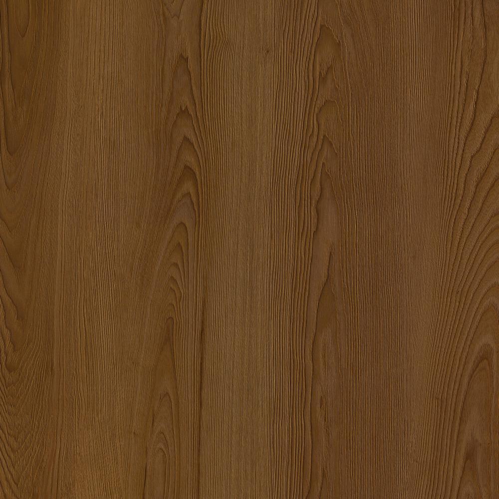 Take Home Sample - Ginger Wood Luxury Vinyl Flooring - 4 in. x 4 in.