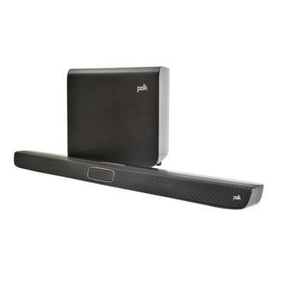 MagniFi Bluetooth Soundbar - Gray
