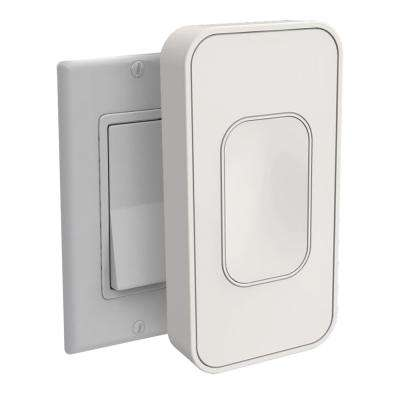 Light Switch Rocker, Ivory