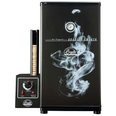 Original 4-Rack Electric Smoker