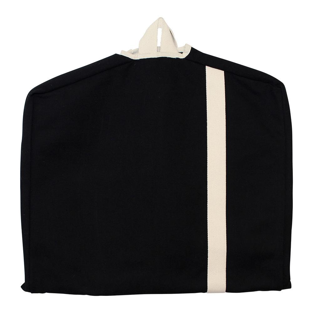 CB Station Black Garment Bag 6353