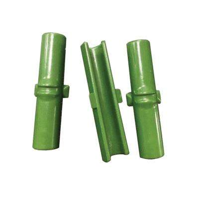 1 in. Garden Stake Connector Tubes (8-Pack)
