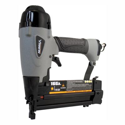 Pneumatic 3-in-1 16-Gauge and 18-Gauge 2-1/2 in. Finish Nailer, Brad Nailer and Stapler