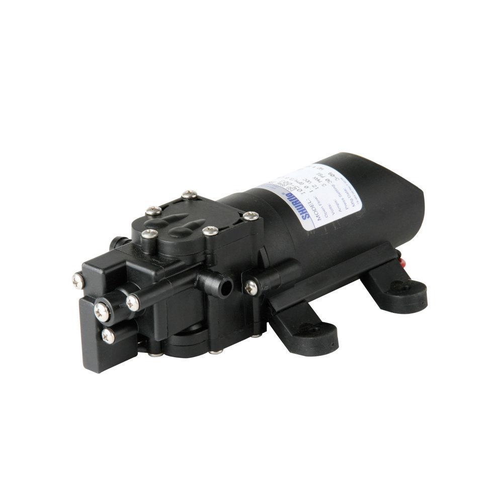 Shurflo Water Pump >> Shurflo 105 Slv Fresh Water Pump 1 0 Gpm 12 Volt Dc