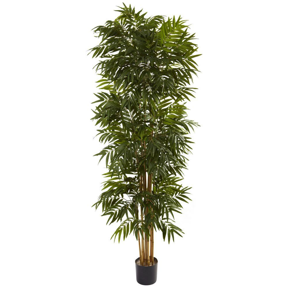 Nearly Natural 7.5 ft. Phoenix Palm Tree