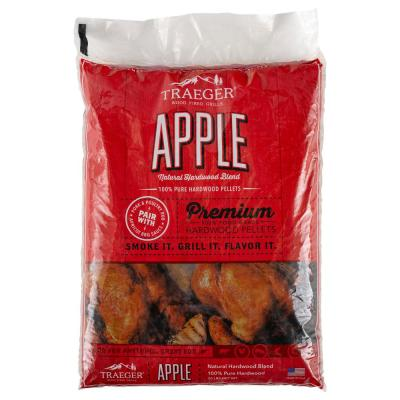 20 lb. Apple Wood Pellets