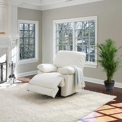 White - Chairs - Living Room Furniture - The Home Depot