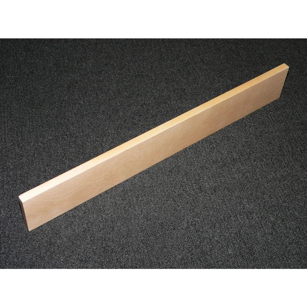 Rev-A-Shelf 2.38 in. x 0.5 in. x 22 in. Wood Divider for Drawer Organizers-DISCONTINUED