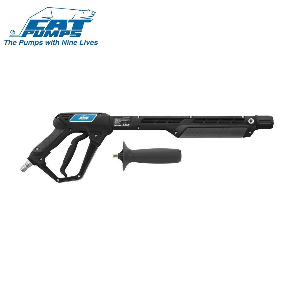 Hot Water Gun Pressure Washer Trigger Wand Nozzle Hose
