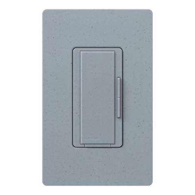 Maestro 600-Watt Multi-Location Accessory Dimmer - Bluestone