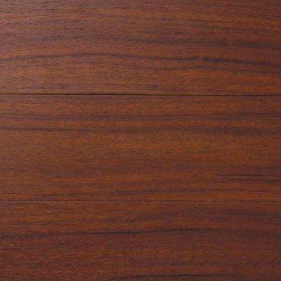 Brazilian Cherry 4 in. x 36 in. x 0.118 in. Luxury Vinyl Plank (36 sq. ft. / case)