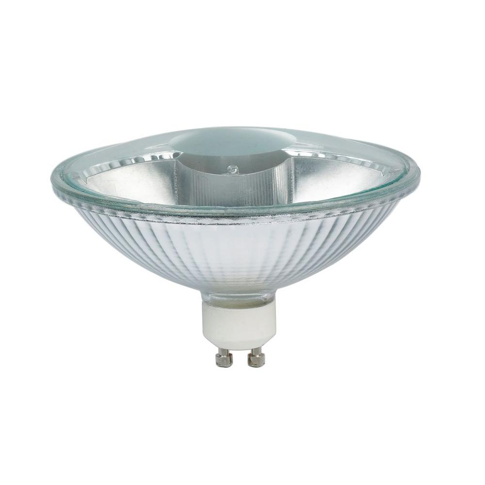 Commercial Electric 75 Watt Gu10 Base Ar111 Halogen Light