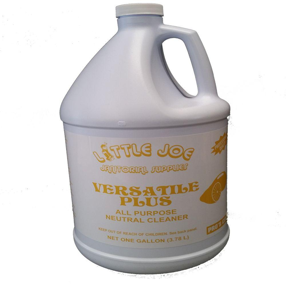 Little Joe Janitorial Supplies 1 Gal. Versatile Plus All Purpose Cleaner