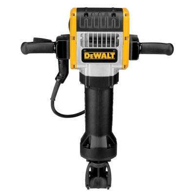 15 Amp Heavy-Duty Pavement Breaker with SHOCKS Active Vibration Control