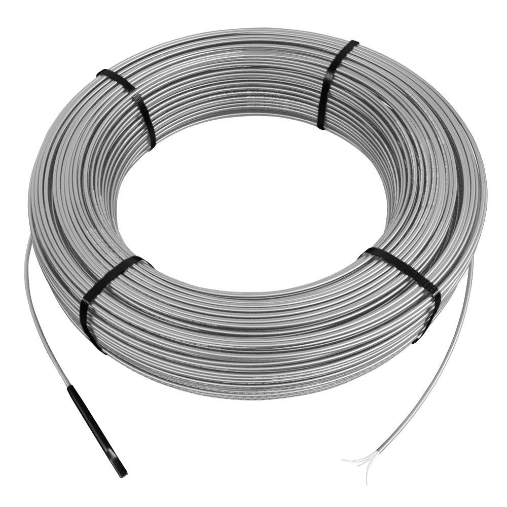 Schluter Ditra Heat 120 Volt 2755 Ft Heating Cable Dhehk12083 Underfloor Thermostat Installation Guide By Discount Floor