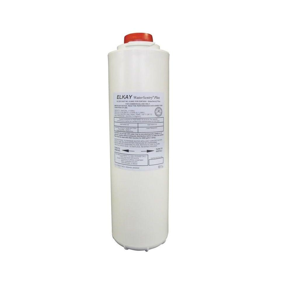 WaterSentry Plus Replacement Fillers Replacement Filter f...