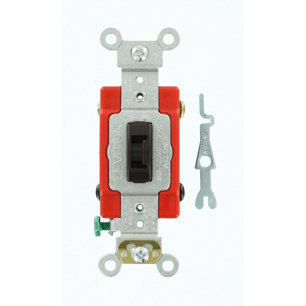 Home Depot Automaed Light Switch