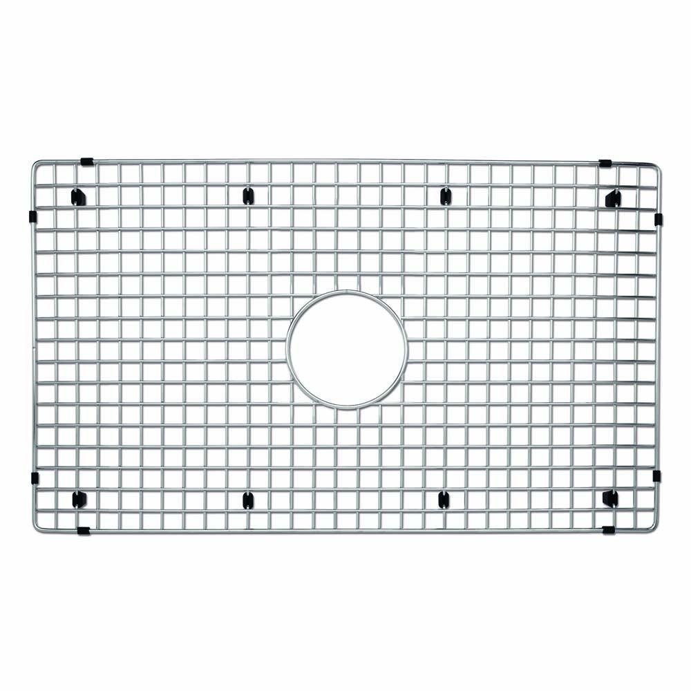 Attirant Stainless Steel Sink Grid For CERANA 33 In. Bowl
