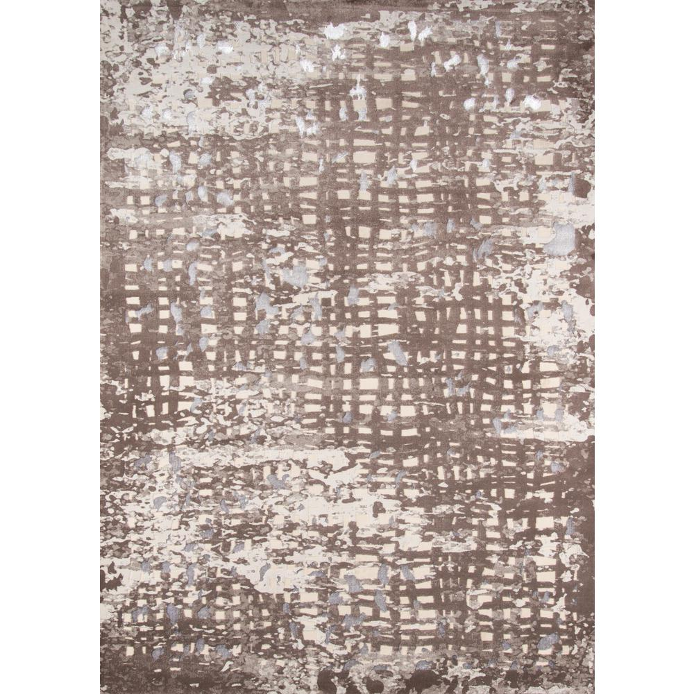 Monterey Beige 9 ft. x 12 ft. Indoor Area Rug