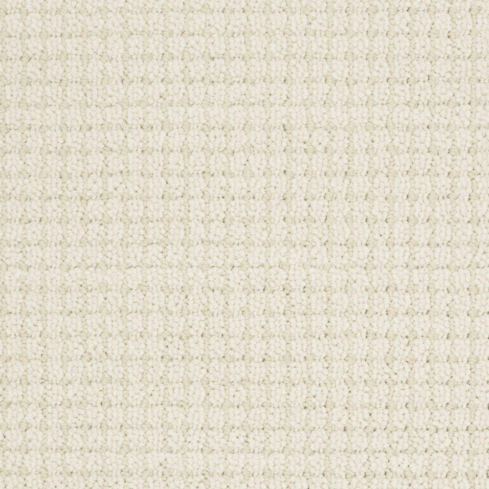 Martha Stewart Living Gloucester Hill - Color Sisal 6 in. x 9 in. Take Home Carpet Sample