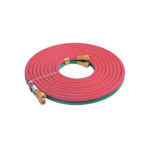 NEXT DAY DELIVERY NEW OXY ACETYLENE HOSE SET