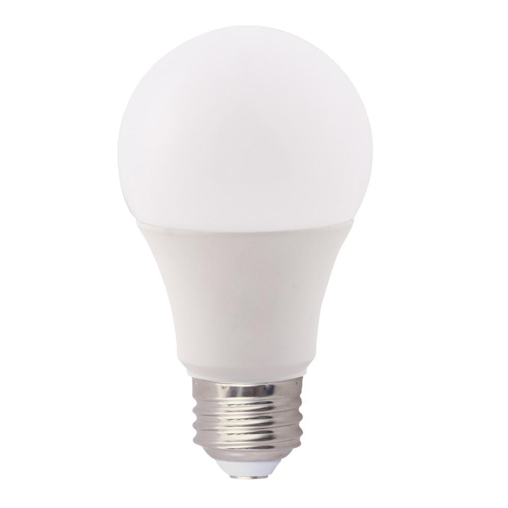 Triglow 60 Watt Equivalent A19 800 Lumens Dusk To Dawn Led