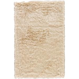Jaipur Rugs Shag Fog 2 ft. x 3 ft. Solid Accent Rug by Jaipur Rugs