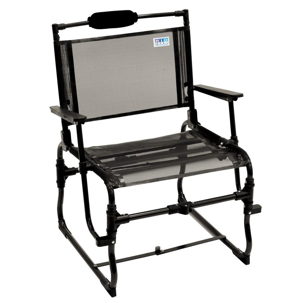 Compact Traveler Small Folding Portable Chair