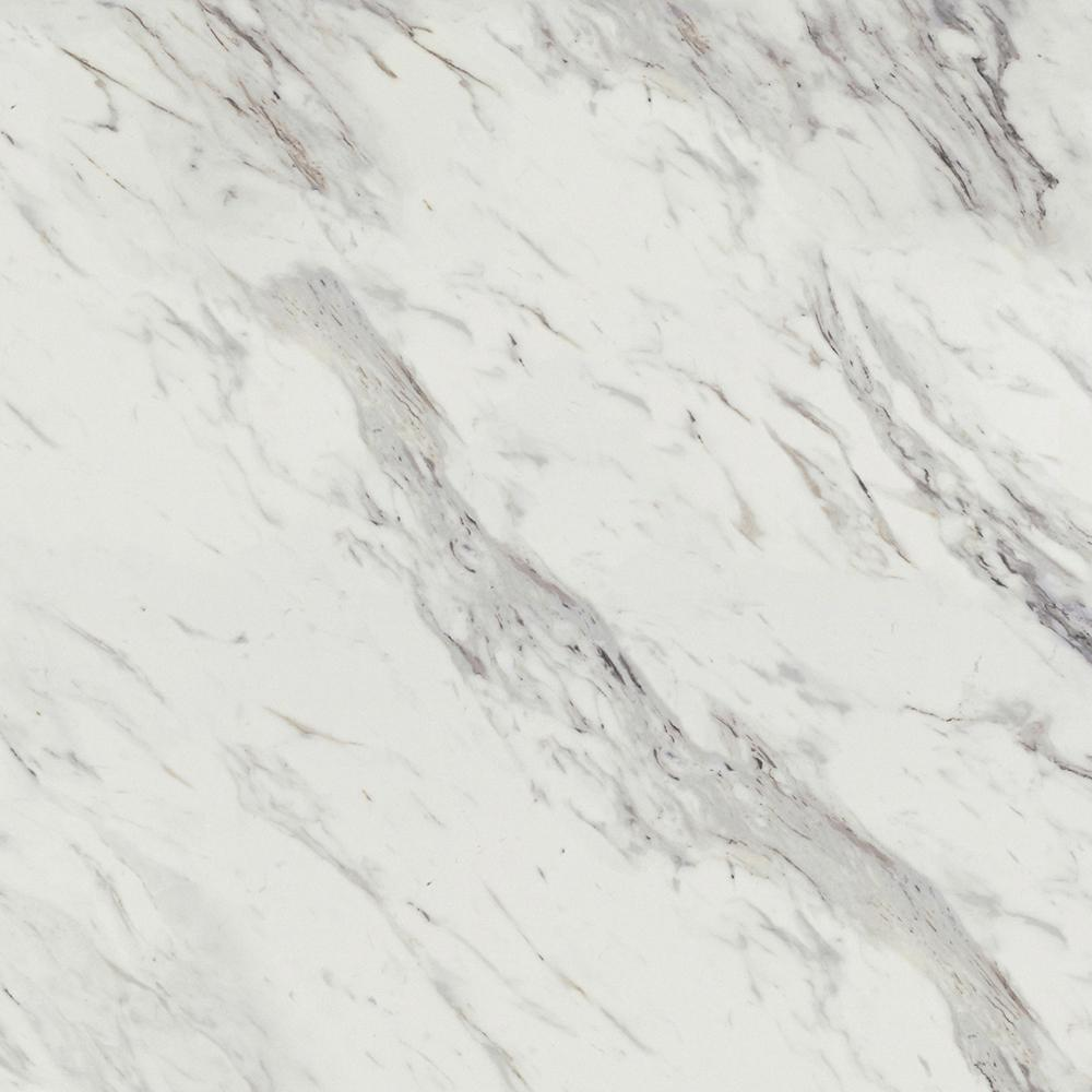 This Review Is From 4 Ft X 8 Laminate Sheet In Calcutta Marble With Premium Textured Gloss Finish