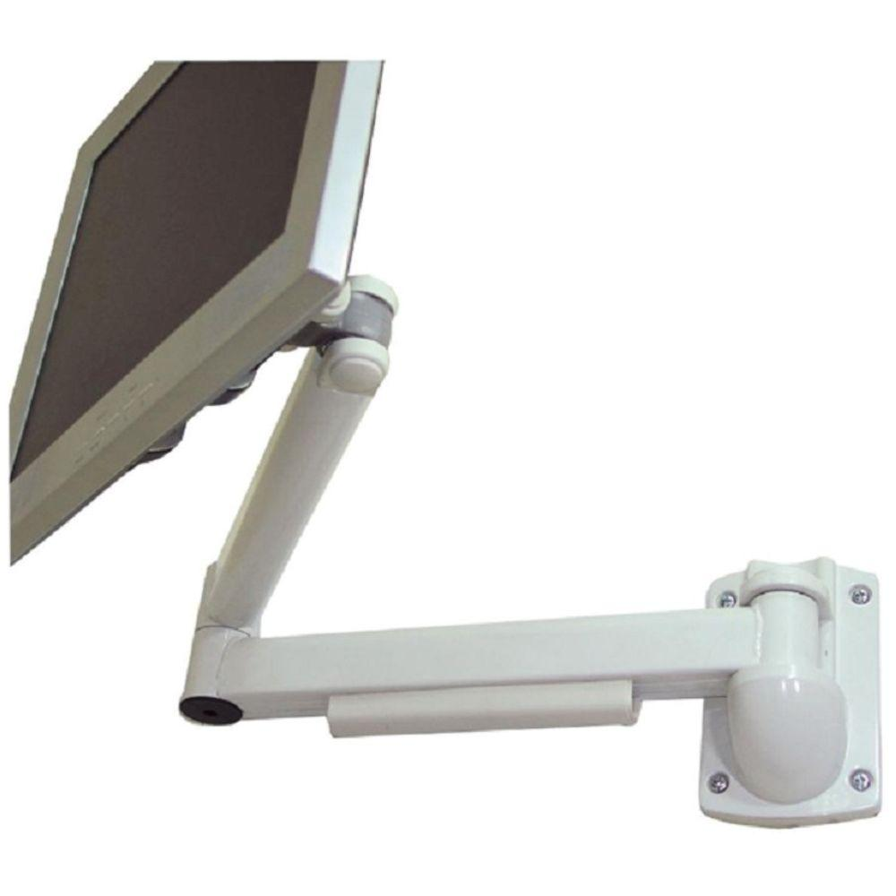 Tygerclaw Single Monitor Pos Wall Mount Lcd6507 The Home