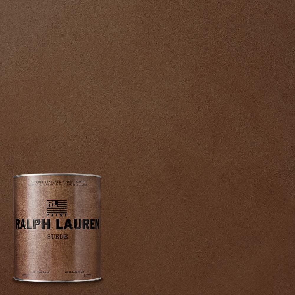 Ralph Lauren 1-qt. Twisted Pinyon Suede Specialty Finish Interior Paint