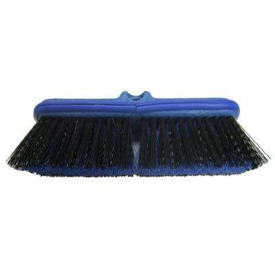 Water Flow Thru Flo-Brush Scrub for Extend-A-Flo Wash Brush Handle