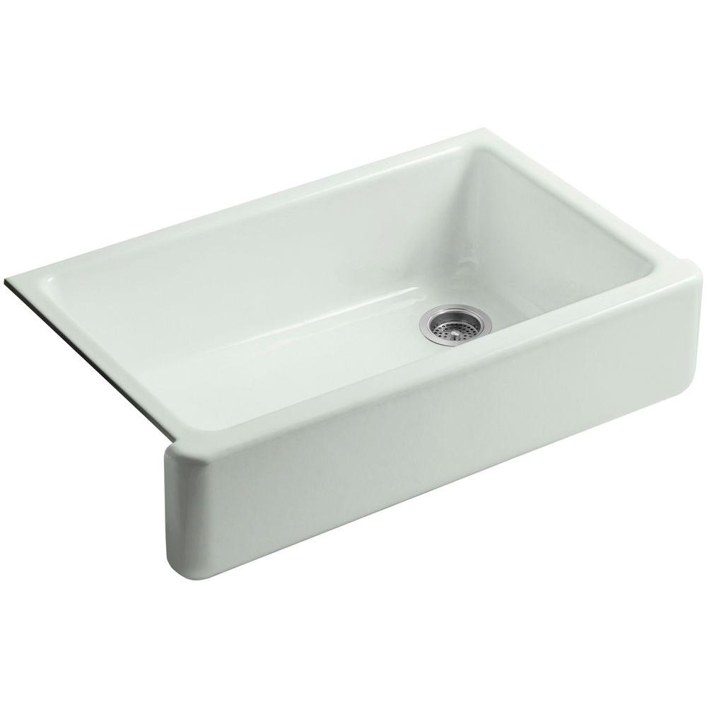 Kohler Cast Iron Kitchen Sink Reviews