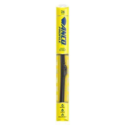 Profile 26 in. Wiper Blade
