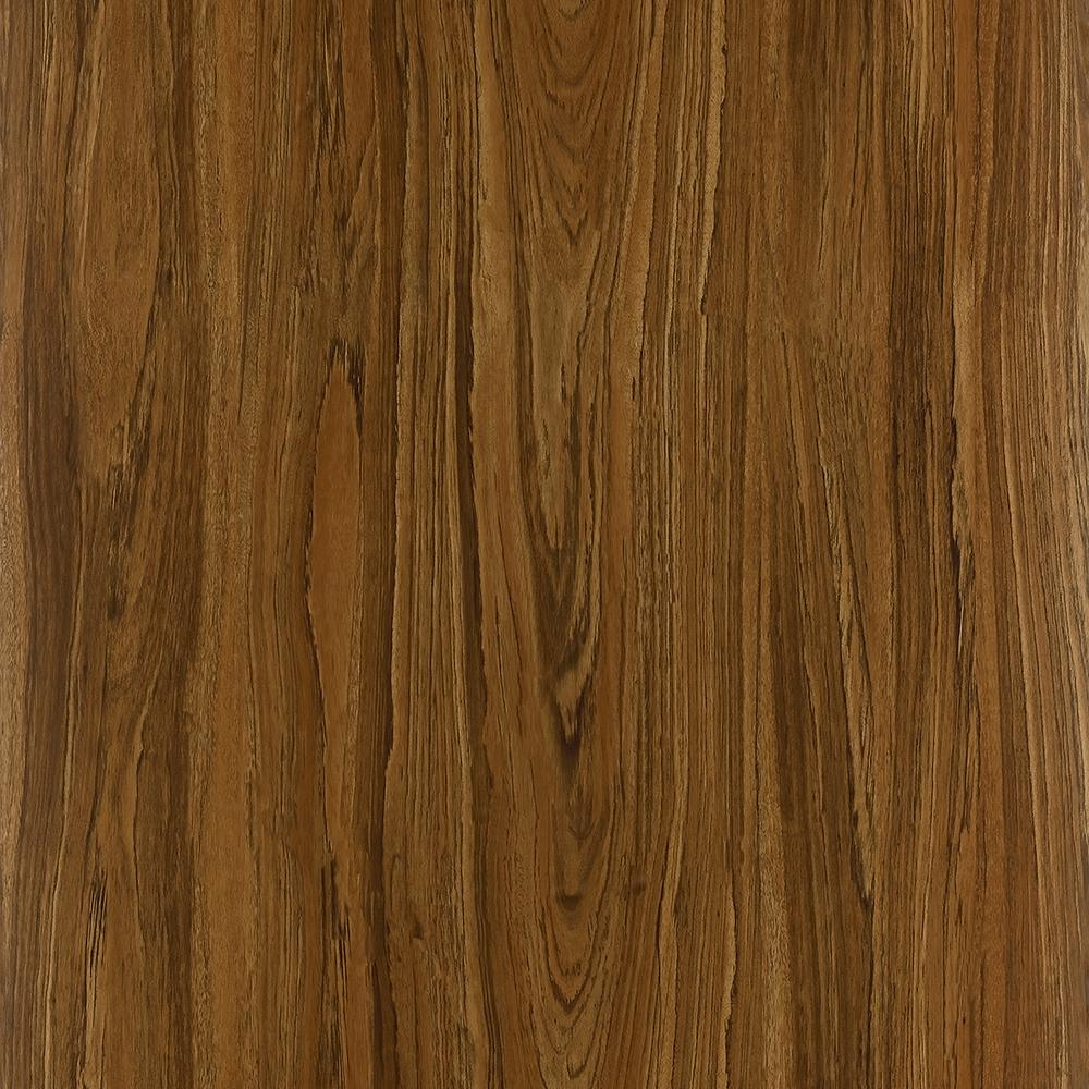Trafficmaster allure 6 in x 36 in rosewood luxury vinyl for Rosewood home