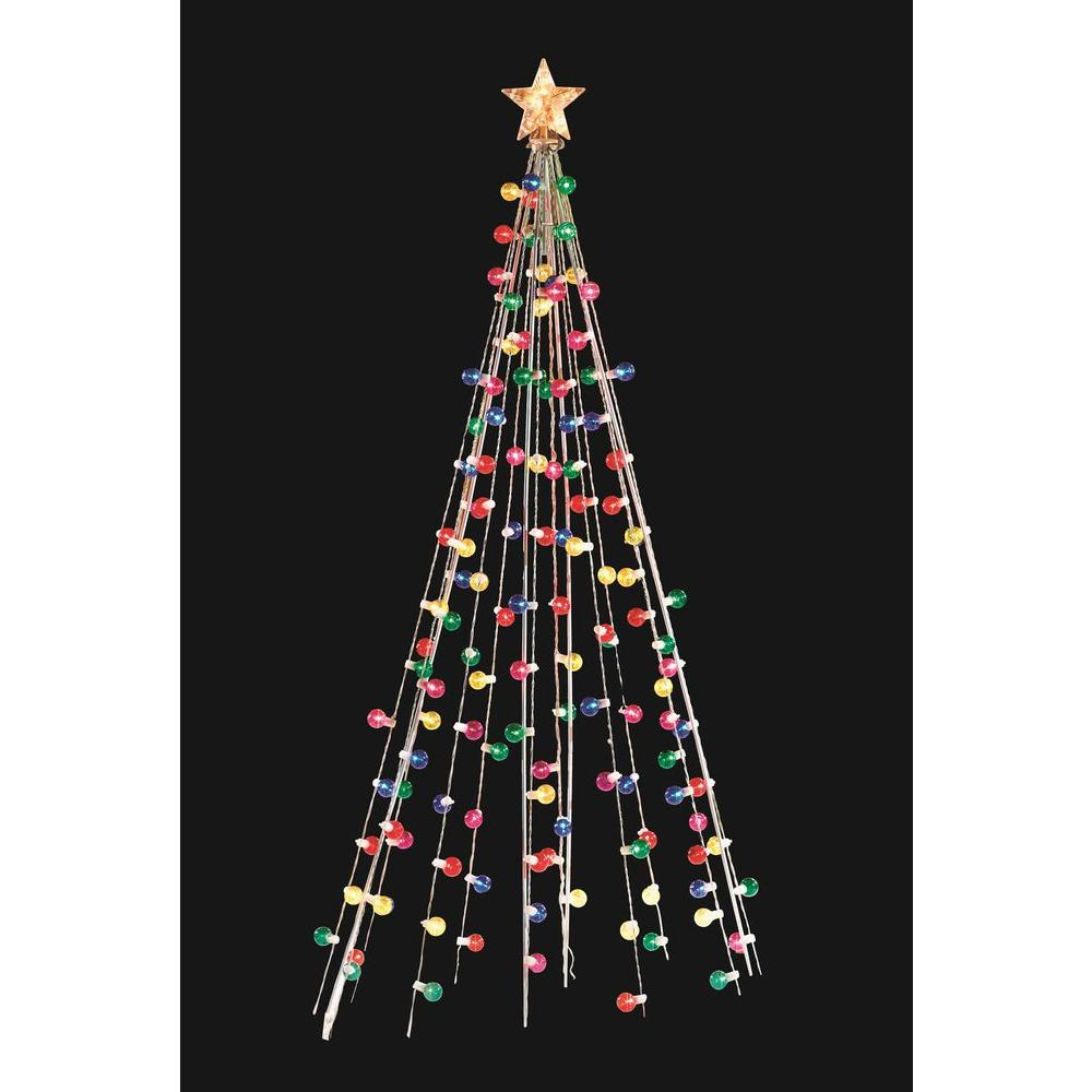 Multifunction Christmas Tree Lights