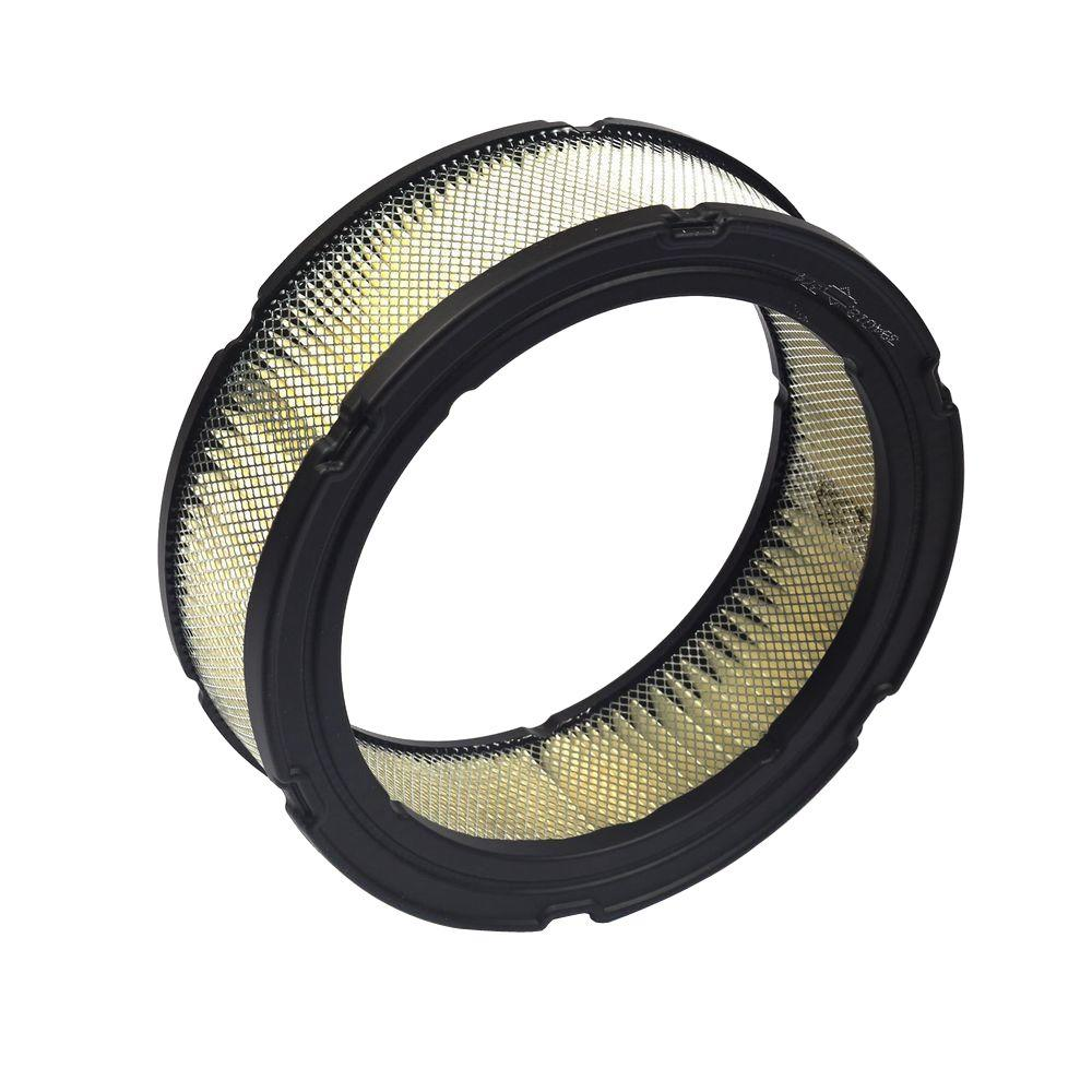 7 in. x 7 in. x 2.25 in. Air filter