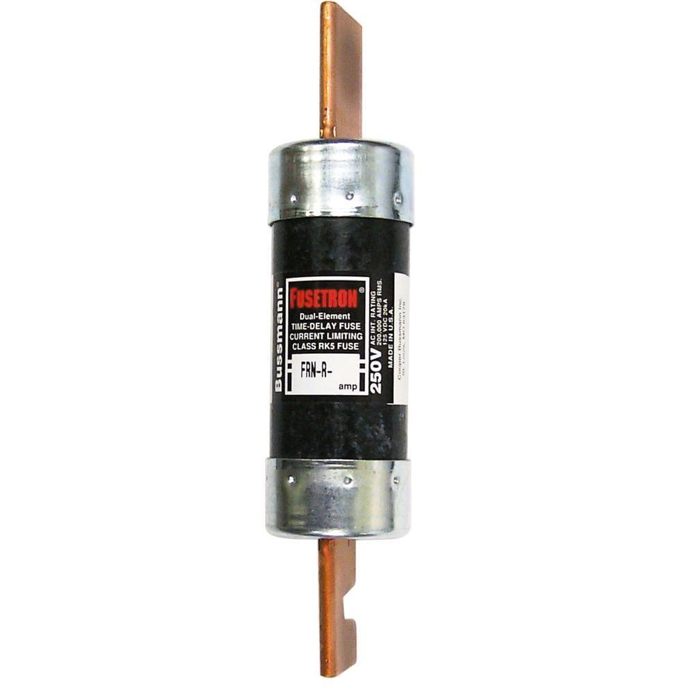 Cooper Bussmann FRN-R Series 200 Amp Cartridge Fuse-FRN-R