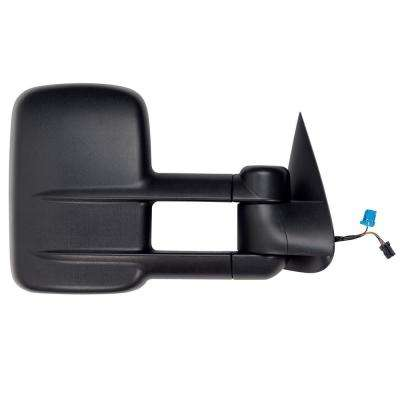 Towing Mirror for 03-06 Escalade/Yukon 03-06 Silverado/Sierra/Suburban/Tahoe 07 Classic RH Heated Power