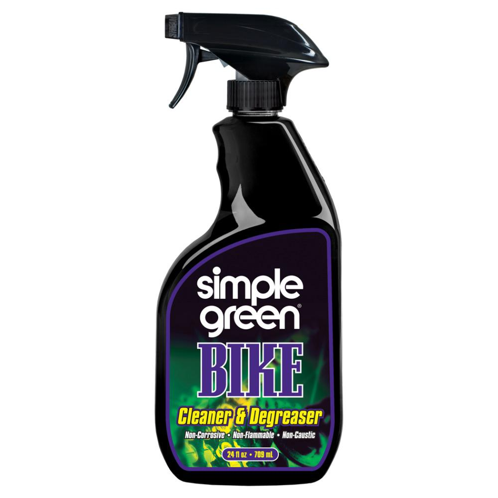 Simple Green 24 oz. Bike Cleaner and Degreaser (Case of 12) was $67.1 now $20.13 (70.0% off)
