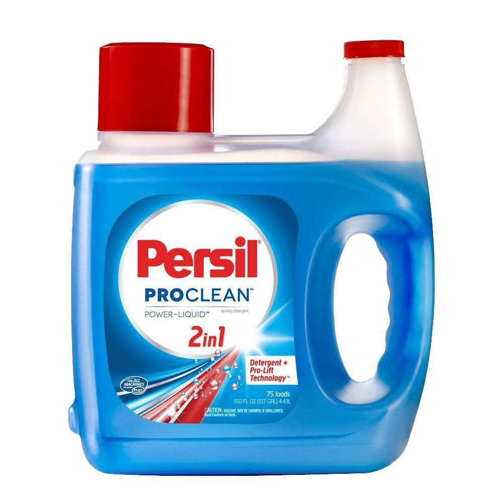 Washing powders Persil (Persil): types, purpose, reviews 56