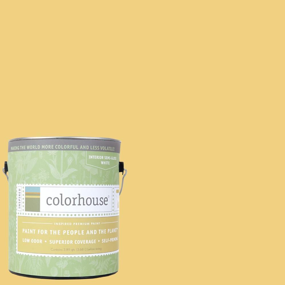 1 gal. Aspire .04 Semi-Gloss Interior Paint