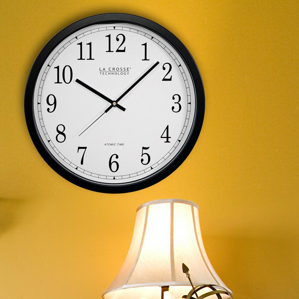 Wall Clocks - Wall Decor - The Home Depot
