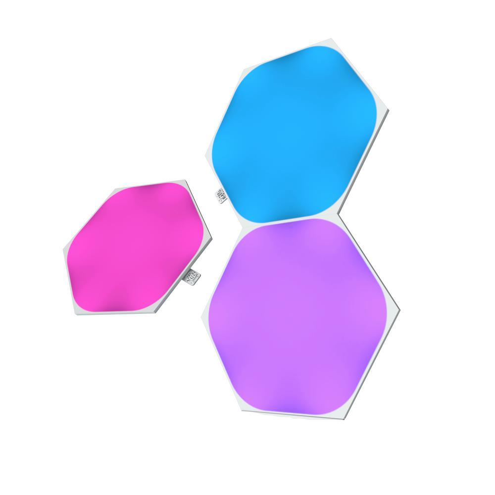 Nanoleaf Shapes-Hexagons Expansion Pack