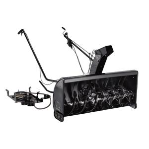 Click here to buy MTD 42 inch Two-Stage Snow Blower Attachment by MTD.