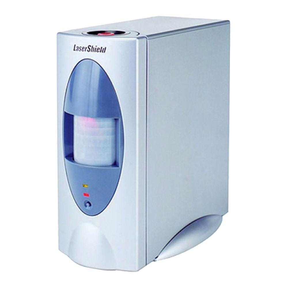 LaserShield Wireless Detection Unit