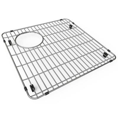 Kitchen Sink Bottom Grid - Fits Bowl Size 18-5/16 in. x 18-1/2 in.