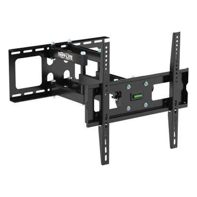 Swivel/Tilt Wall Mount for 26 in. to 55 in. TVs and Monitors