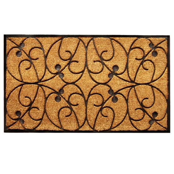 Applegate 30 in. x 48 in. Door Mat